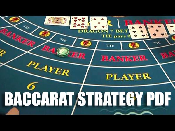 Biggest Baccarat Win