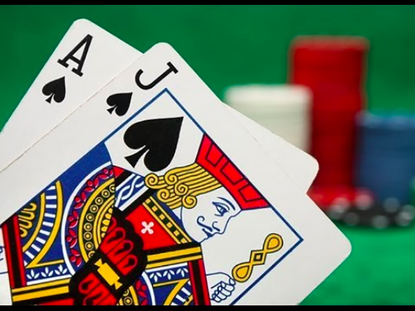 Optimal Blackjack Strategy